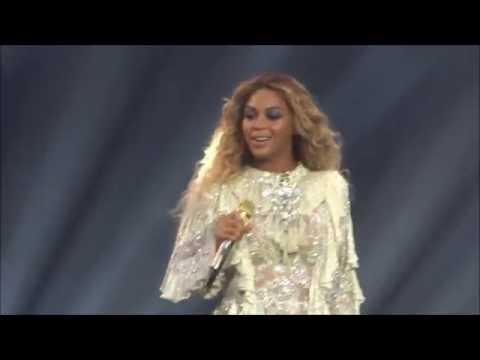 BEYONCÉ - The Formation Tour: Compilation LIVE HD