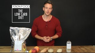 The Low Carb Diet Explained