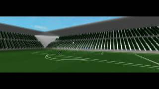 ROBLOX MPS - Brasileirão Trailer(Brazilian League Trailer)
