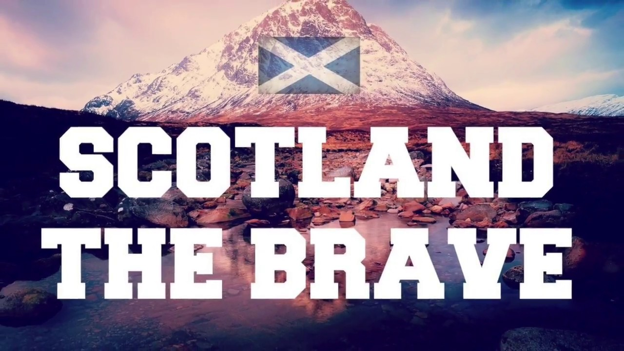 inno scozzese