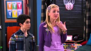 Jessie - Tini szerelem, 36. rész - Csak a Disney Csatornán!  [Legjobb barátok]