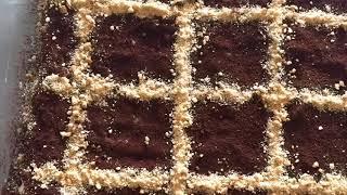 Торт без выпечки легкий,быстрый и очень вкусный 😍 рецепт вкусняшки к чаю