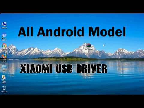 How to Install Xiaomi USB Driver for Windows | ADB and FastBoot | Tech Talks #11.