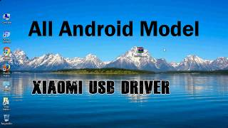 How to Install Xiaomi USB Driver for Windows | ADB and FastBoot | Tech Talks #11