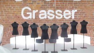 видео Школа Grasser
