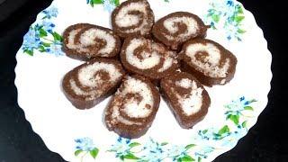 Delicious Recipes #1| Choco-Coco Twisters | Dessert | Easy to Make