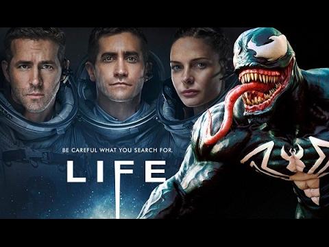 Life - L'incredibile prequel di Venom!