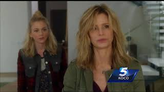 Kyra Sedgwick talks about her new ABC show