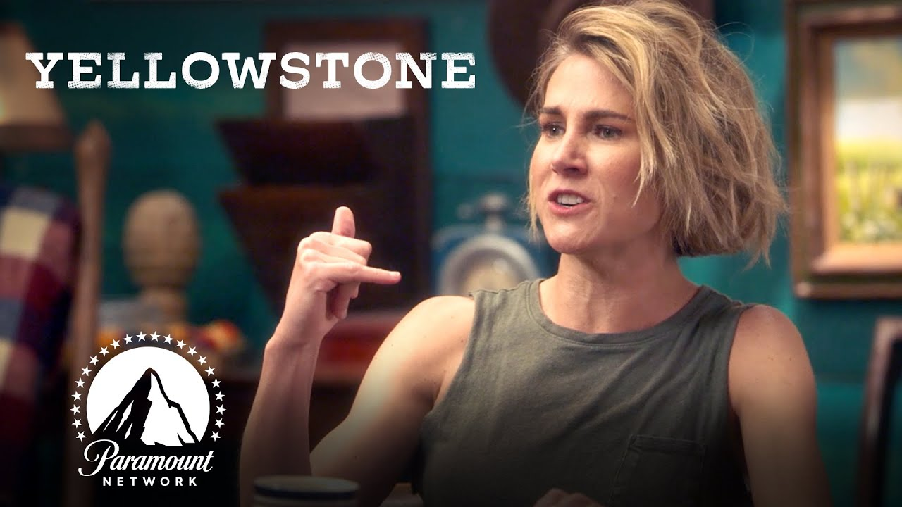 Stories from the Bunkhouse (Ep. 13) | Yellowstone | Paramount Network