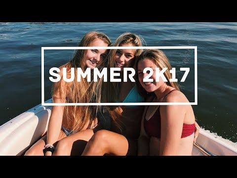 SUMMER 2K17 MONTAGE!!!