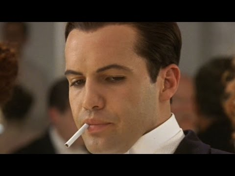 Why Hollywood Won't Cast Billy Zane Anymore