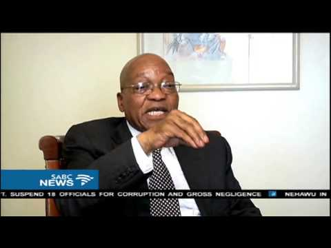 Govt committed to implement free tertiary education policy: Zuma
