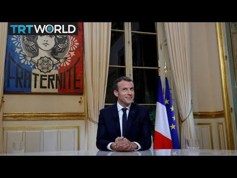 Strikes and protests slow down French reforms | Money Talks