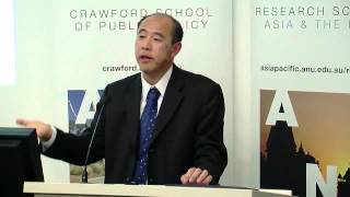 Why did Japan stop growing? Professor Takeo Hoshi at ANU