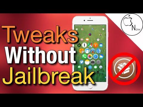 tweaks-without-jailbreak-ios-11!---iphone-x!---everythingapplepro-like-video!