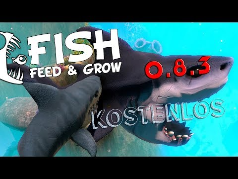 How to download feed and grow fish v0 8 4 2017 free doovi for Feed and grow fish free no download
