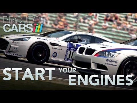 Разработчики из Slightly Mad Studios не сумели довести разрешение до 1080p в версии игры Project Cars для Xbox One
