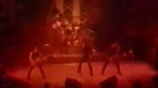 Hermetica - Evitando el Ablande - en vivo 1993