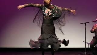 Yinka Esi Graves |AFRICA MOMENT'17