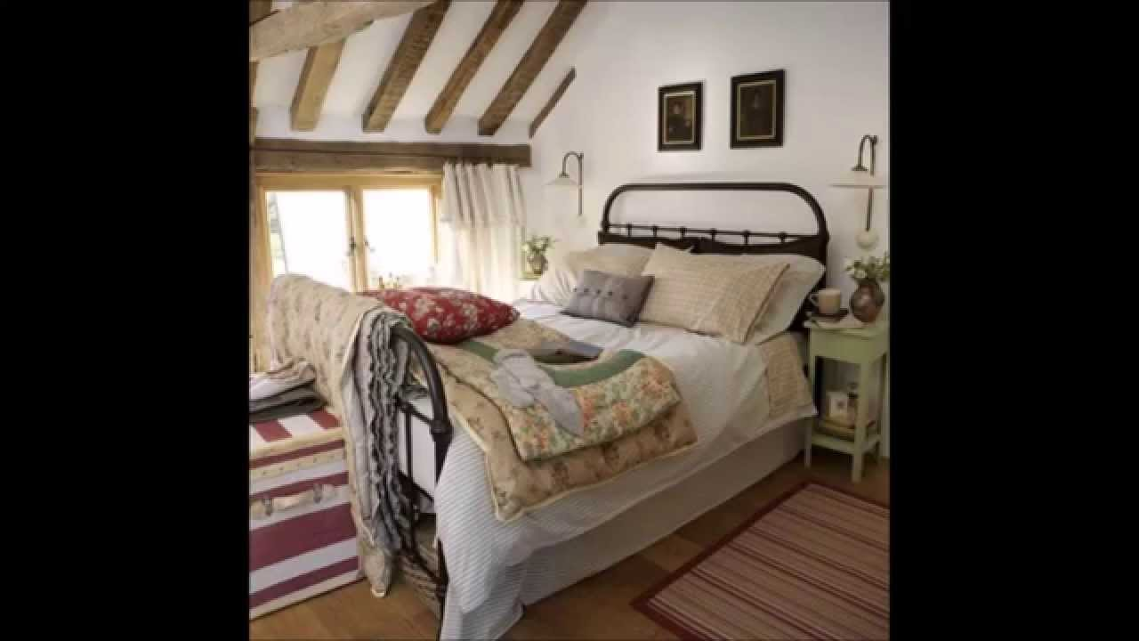 Ideas para decorar un dormitorio vintage bedroom vintage - Dormitorios vintage chic ...