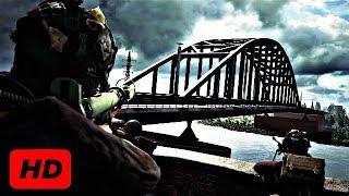 POST SCRIPTUM - Official Launch Trailer 2018 World War 2 Massive Multiplayer FPS Game