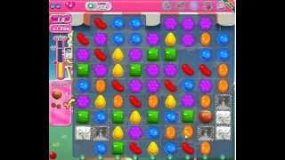 How to beat Candy Crush Saga Level 152 - 2 Stars - No Boosters - 89,600pts