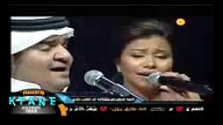 دويتو حسين الجسمي وشيرين   بتوحشني + بحبك وحشتيني  حفل إفتتاح قناة ناسه عام 2007 144p