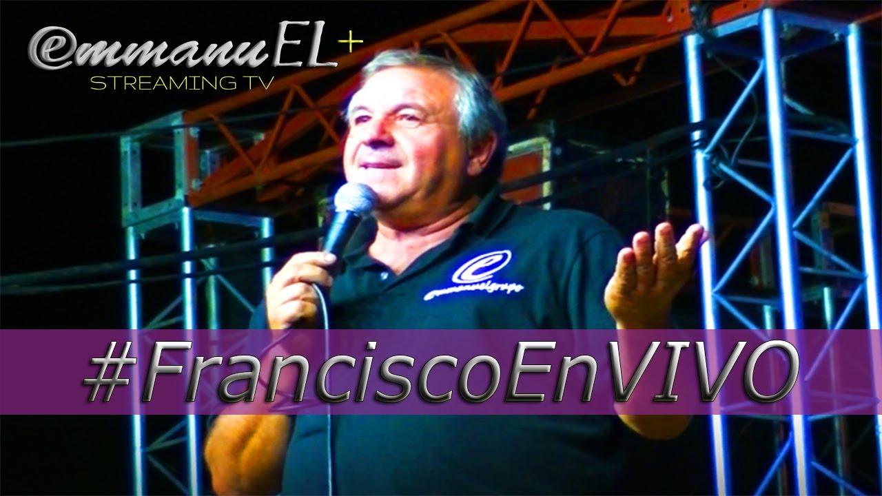 #ProfeciasFinales│#FranciscoEnVIVO│Parte 23