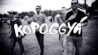KOPOGGYÁ - OFFICIAL HD VIDEO (c) Punnany Massif & AM:PM Music