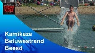 Kamikaze OnOffride Betuwestrand, Beesd Holland