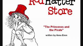 The Princess and the Pirate - an audio love story by Anna Emm.wmv
