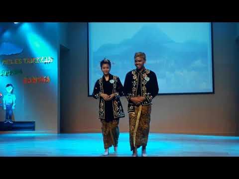 Fashion show jawa tenggah