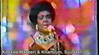Repeat youtube video Bandhigga Kooxda Waaberi ee Khartuum, Suudaan - Q3