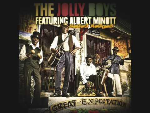 The Jolly Boys Ft Albert Minott Rehabchords Lyrics Youtube