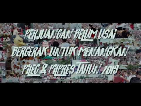 Napak Tilas Gerindra pada Pemilu hingga 2017