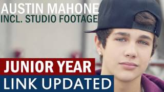Austin Mahone Junior Year Album LEAKED [DOWNLOAD LINK]