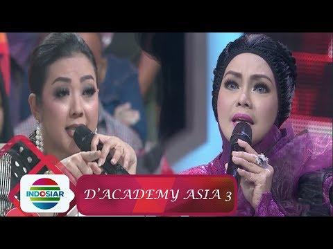 Penampilan Putri Buat Iyeth Bustami dan Soimah Ribut? - DAA 3