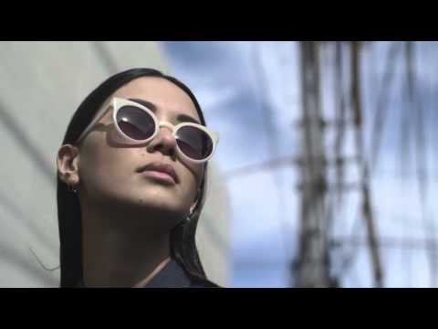 DJI – Behind the scenes: Komono SS16
