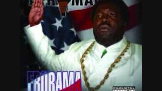 Afroman - Crazy Rap (Remix) 2009