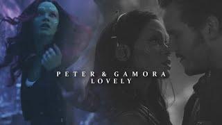 Download Video Peter & Gamora | Lovely (Infinity War) MP3 3GP MP4