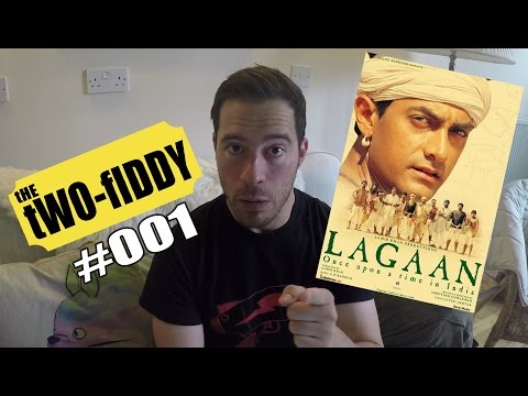 The TwoFiddy Lagaan: Once Upon a Time in India 001