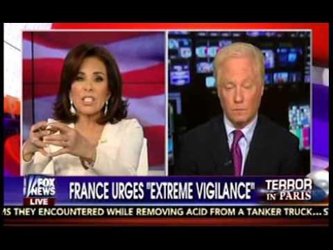 Fox 'Expert' Steve Emerson Calls Birmingham 'Totally Muslim'