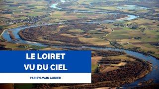Le Loiret vu du ciel ?