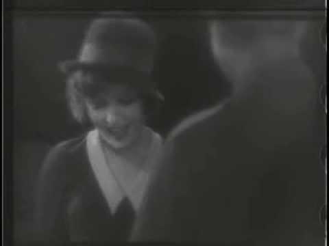 Ensaios experimentais. Clip nº.37. Dita Parlo, Gustav Fröhlich,1928. Angela Gheorghiu