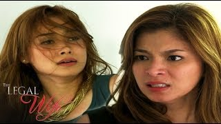 THE LEGAL WIFE Episode: The Rage