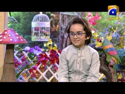 Shees Aur Allama Sahab   Episode 17   Shees Sajjad Gul   Allama Kokab Noorani   22nd May 2020