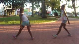 Download Video Yara Agbara & Ymanny Agbara   Afrika Bambaataa   Meet Me At The Party mp3 MP3 3GP MP4