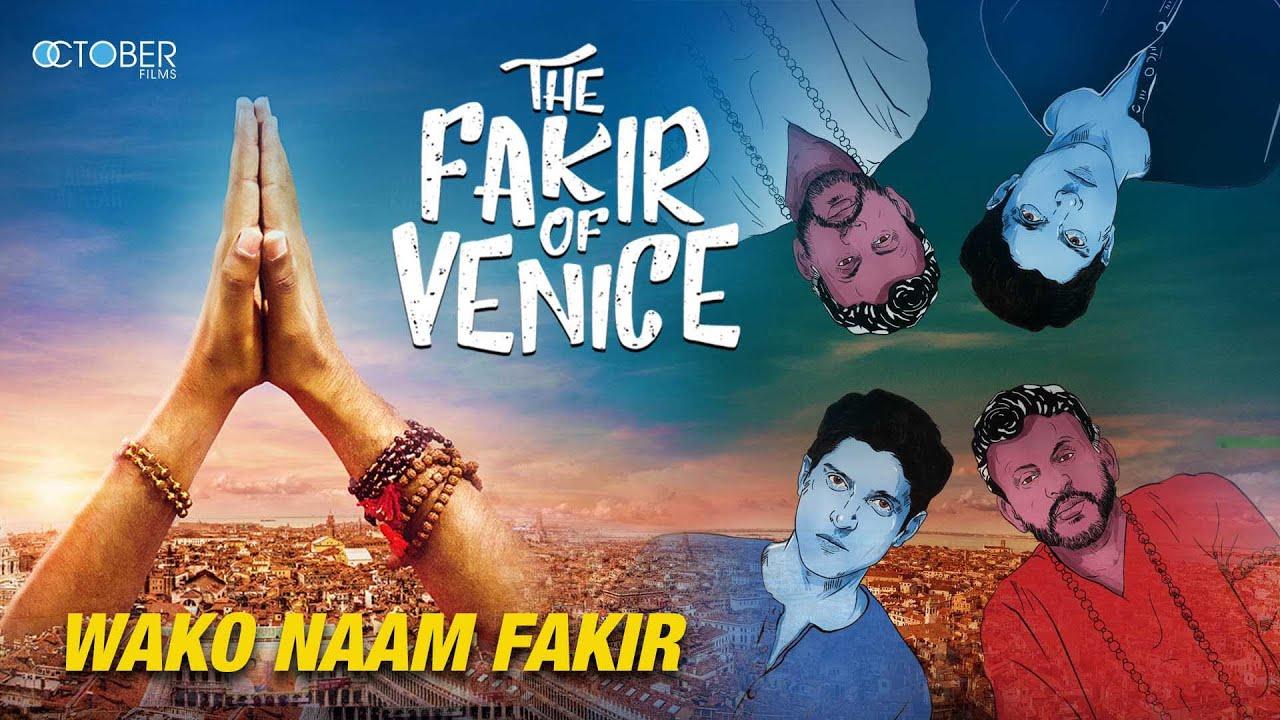 Download the fakir of venice full movie 720p hdrip educational katta.