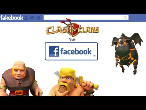 MSH TV - Clash Of Clans Sur Facebook #1