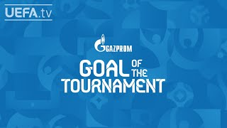 Vote for your EURO 2020 Goal of the Tournament!!